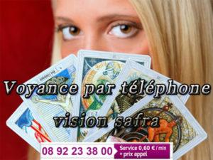 voyance vision safra audiotel